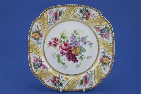 Spode The Cabinet Collection   Plates   Giftware