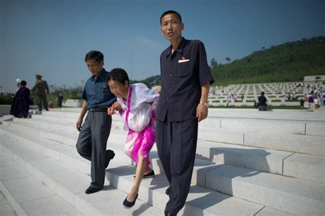 north korea cuts number  ruling party members