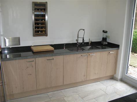 bureau bo concept keuken licht rustiek eiken te boveldt meubelmakerij