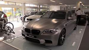 Bmw M5 30 Jahre 2015 In Depth Review Interior Exterior