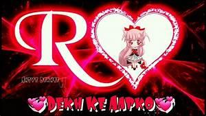 R Love S Name Photos Impremedia Net