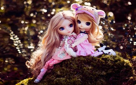 Animated Dolls Wallpapers - animated wallpaper gallery