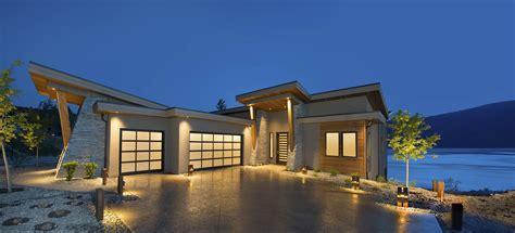 Custom Home Kelowna, Scenic View | Bellamy Homes