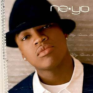 ne yo in my own words 2006 flac trackscue With love is a four letter word album cover