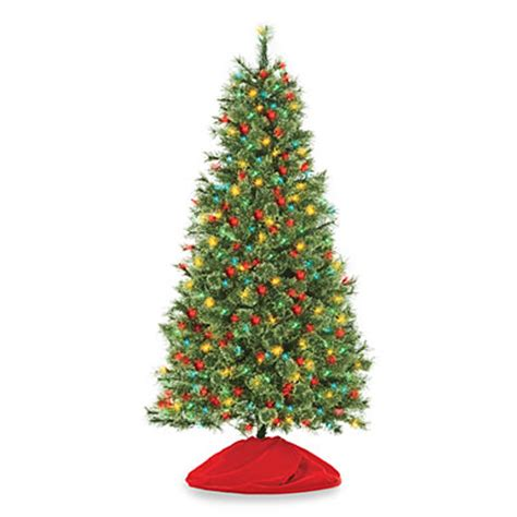 christmas trees at big lots 6 pre lit artificial christmas tree deluxe with 5896