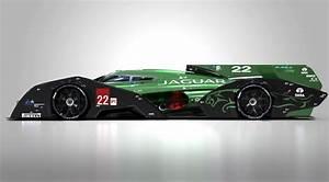 Auto 19 : jaguar xjr 19 le mans racer concept cars diseno art ~ Gottalentnigeria.com Avis de Voitures