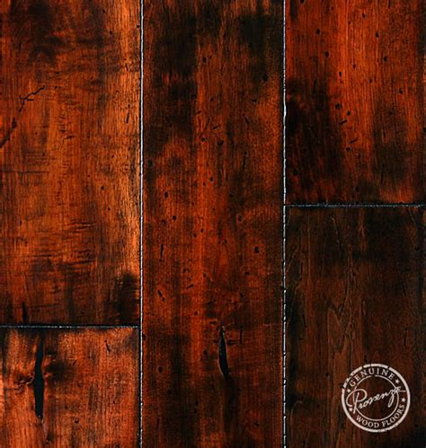 Provenza Planche Hardwood Floors by Planche Georgian Brown 7 173 Provenza