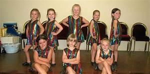Willis Dance Academy Performance