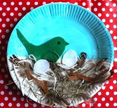 paper plate crafts craft