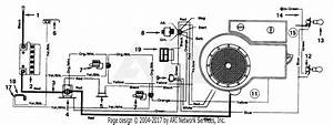 Mtd Lawn Mower Switch 6 Terminal Wiring Diagram