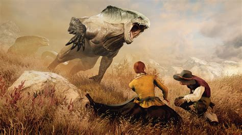 Greedfall Preview  Make Peace Or War? (ps4) Perezstart