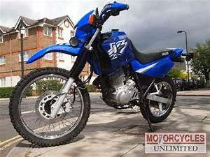 2000 Yamaha Xt600 E