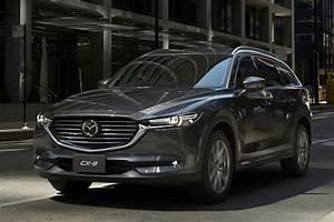 Mazda Cx 8 : 2018 mazda cx 8 full details ~ Medecine-chirurgie-esthetiques.com Avis de Voitures