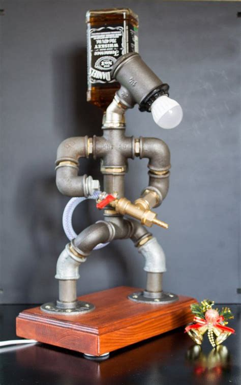 pin  steampunk decor