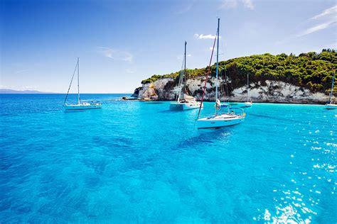Sailing Greece And Croatia by Yacht Charter Croatia Danielis Yachting