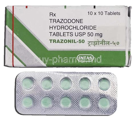 buy trazodone generic desyrel