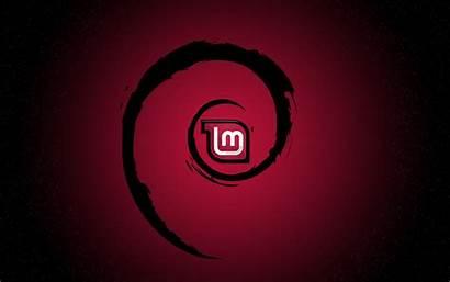 Linux Mint Debian 4k Wallpapers Technology Desktop
