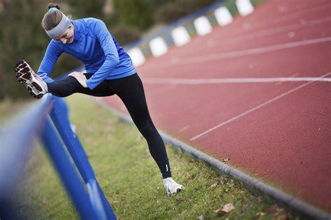 Do You Need Warm Up Exercises? Gymlion