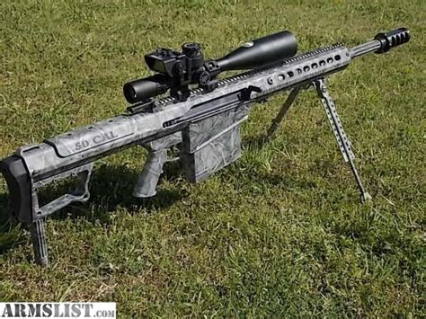 50 Bmg Price by Armslist For Sale Barrett M107a1 20 Quot Cq 50 Bmg