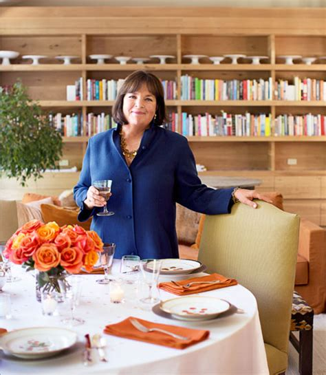 Ina Garten's Thanksgiving Advice  Have A Stressfree Holiday