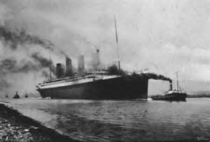 A Real Picture Of The Titanic Sinking by Real Footage Of The Titanic Sinking Page 2