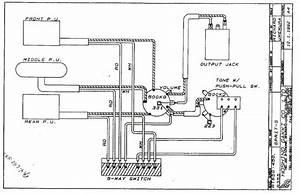 Wiring A Gfs Humbucker
