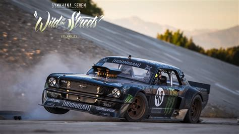 hpi racing rs sport   ford mustang hoonicorn wd rtr