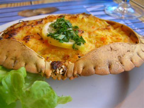 cuisiner le crabe recettes de cuisine antillaise idées de recettes à base