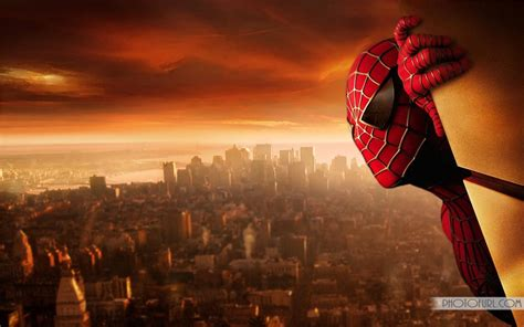 spiderman laptop wallpapers  wallpapers