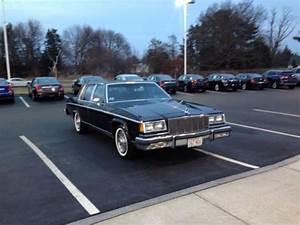 1984 Buick Park Avenue For Sale  Photos  Technical Specifications  Description