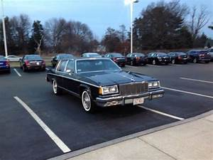 1984 Buick Park Avenue For Sale  Photos  Technical