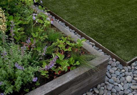 metal garden edging hardscaping 101 metal landscape edging gardenista