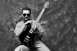 Eddie Van Halen Balancing Act Rolling Stone