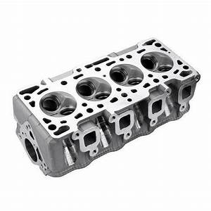 Cylinder Head Assembly At Rs 15000  Piece