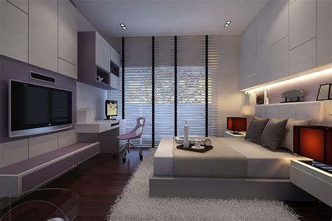 bedroom color schemes singapore design renovation