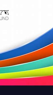 3d abstract lines full color background Royalty Free Vector