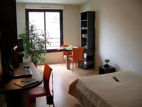 chambre etudiante crous résidence étudiante studio étudiant montreuil