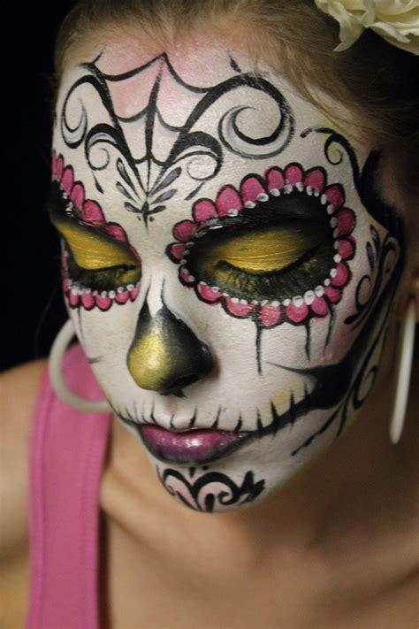 schminken vir 17 best images about dia de los muertos costume ideas on