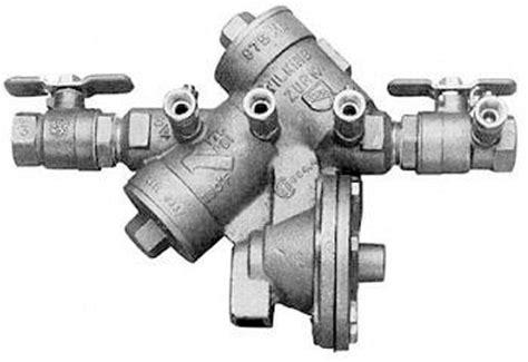 mop sink faucet backflow preventer locke plumbing