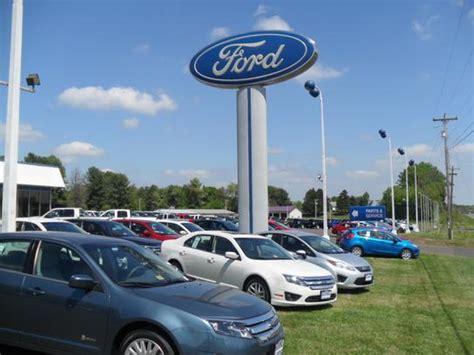 Battlefield Ford Culpeper Va by Battlefield Ford Car Dealership In Culpeper Va 22701
