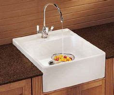 24 inch farmhouse kitchen sink 1000 images about kitchen sinks on fireclay 7299