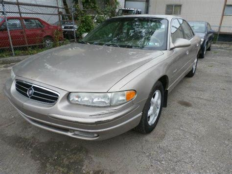 Buick Century Limited by 2004 Buick Century Limited 4dr Sedan In Columbus Oh Nile