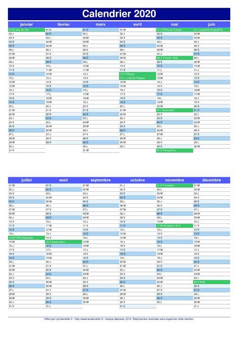 calendrier calendar printable holidays list