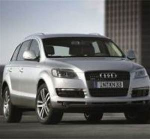 Audi Paris Est Evolution : audi q7 v12 tdi paris 2006 faux semblant ~ Gottalentnigeria.com Avis de Voitures