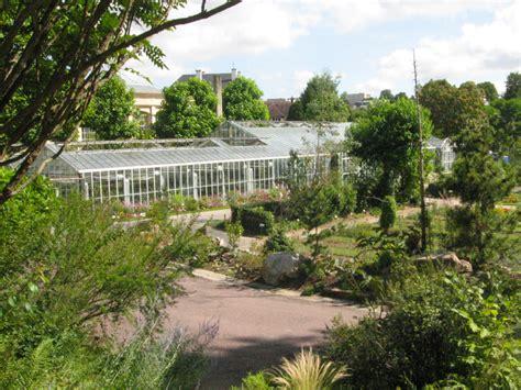 Jardin Des Plantes Caen Tarif by Jardin Des Plantes Et Botanique De Caen Calvados