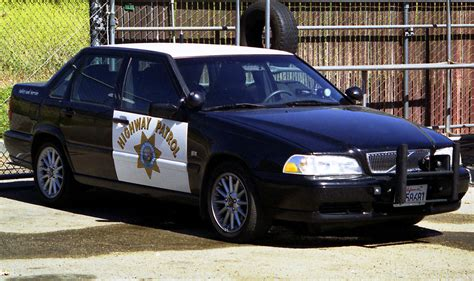 volvo highway california highway patrol volvo s70t a photo on flickriver