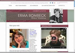 Erma Bombeck Essays Great Mba Essays Erma Bombeck Quotes On  Erma Bombeck Essay On Empty Nest Research Proposal Introduction