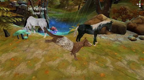 horse quest multiplayer games adventure ever include key features quests