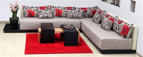 tissu pour canapé pas cher salon marocain moderne conception et design 2016 salon