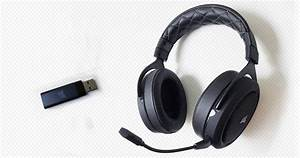 Headset Gaming Test : corsair hs70 gaming headset im test hardware inside ~ Kayakingforconservation.com Haus und Dekorationen